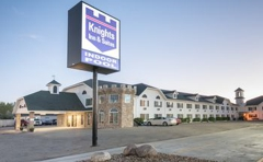 Knights Inn and Suites Grand Forks