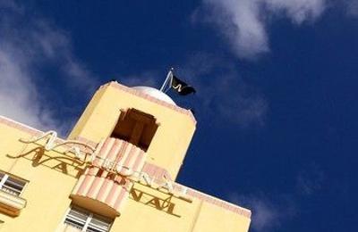 National Hotel - Miami Beach, FL