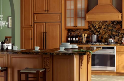 Merveilleux Louisville Cabinets And Countertops   Louisville, KY
