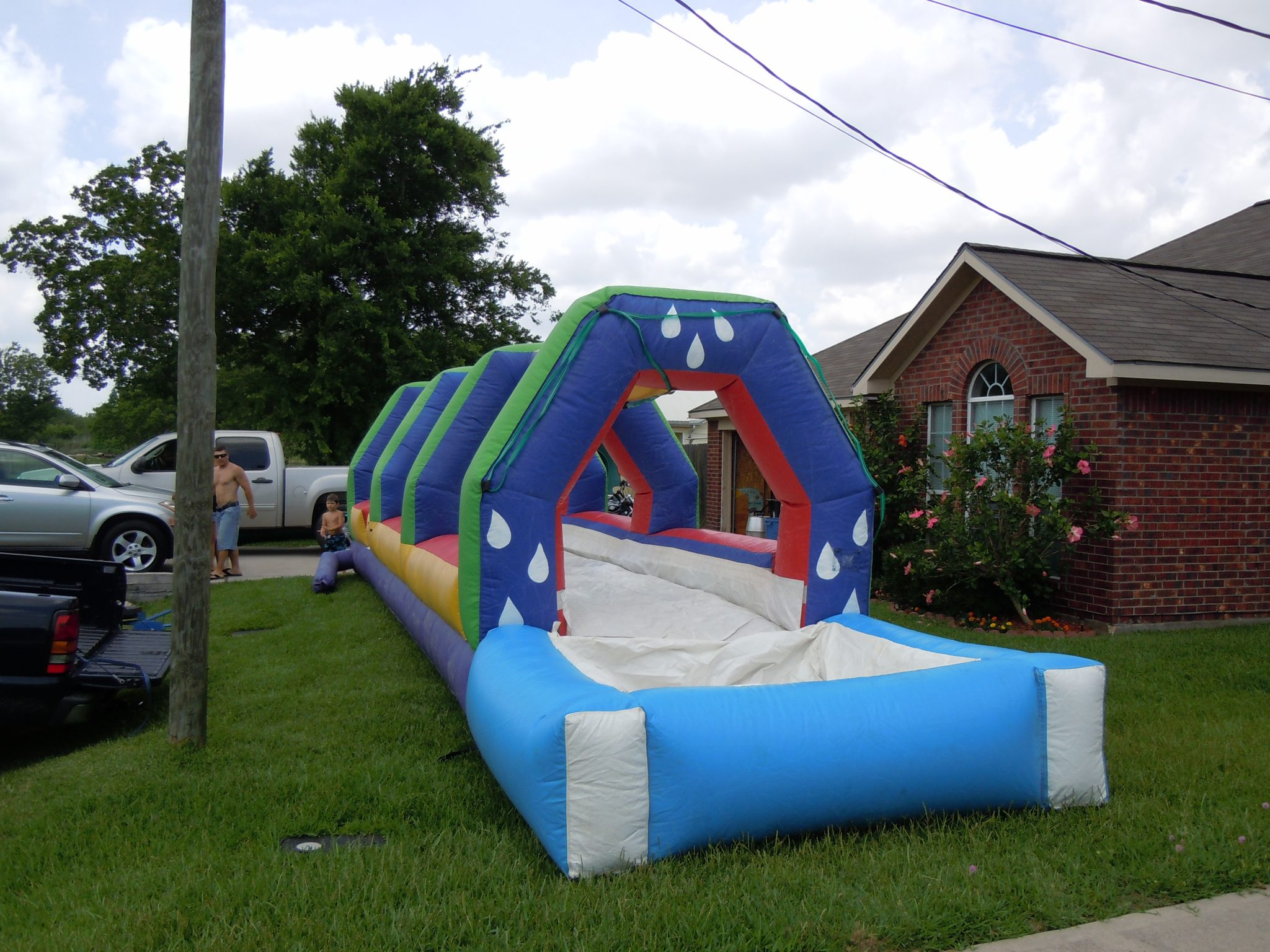 Peachy The Bounce House Kings 79 Bond St Westminster Md 21157 Best Image Libraries Ponolprimenicaraguapropertycom