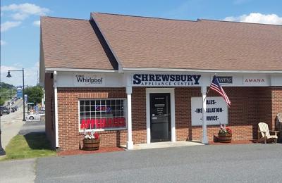 Shrewsbury Appliance Center - Shrewsbury, MA