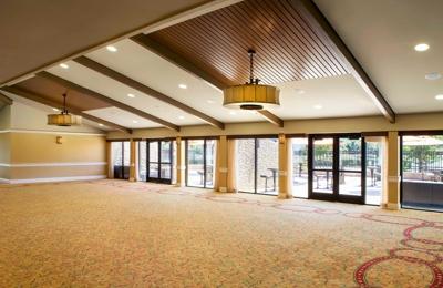 Santa Clara Marriott - Santa Clara, CA