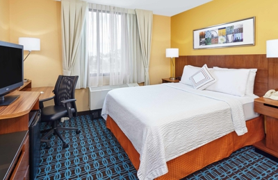 Fairfield Inn & Suites by Marriott Chicago Lombard - Lombard, IL