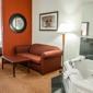 Comfort Suites - Indianapolis, IN