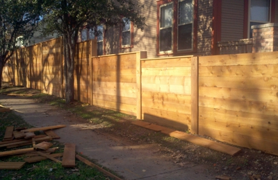 T&T Ranch and Fencing - Austin, TX