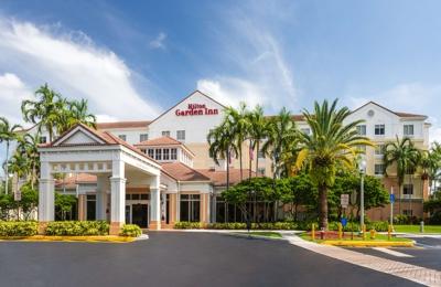 Hilton Garden Inn Ft. Lauderdale SW/Miramar - Miramar, FL