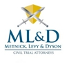 Metnick Levy & Dyson PERSONAL INJURY ATTORNEYS