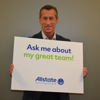Thomas Ahles: Allstate Insurance