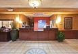 Holiday Inn Express & Suites Oklahoma City-Arpt-Meridian Av - Oklahoma City, OK
