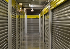 Safeguard Self Storage - Brooklyn, NY