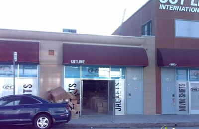 Cut Line International Inc. - Los Angeles, CA
