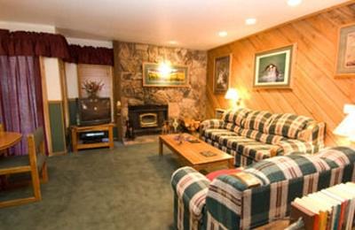 Snowcreek Resort - Mammoth Lakes, CA