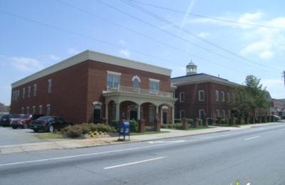 Calhoun, Richard W - Marietta, GA
