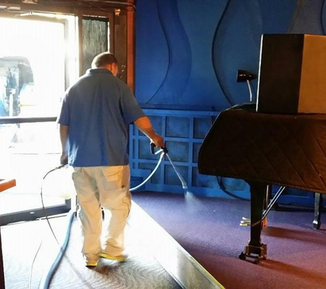 Indy Carpet Cleaning - Indianapolis, IN