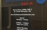 Beeville Medical Clinic Walk-In Office Information