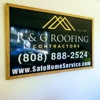 R&C Roofing and Contractors