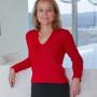 Elizabeth Linderman - Morgan Stanley