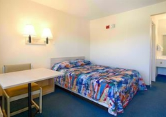 Motel 6 - South Lake Tahoe, CA