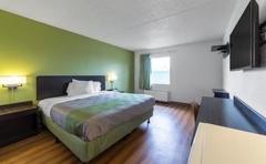 Motel 6 Warminster Pa
