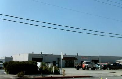 Hinson Clutch Components - Upland, CA