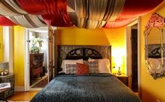 Moroccan Luxury Suites Boston