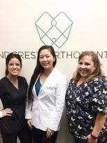 Windcrest Orthodontics Staff Members