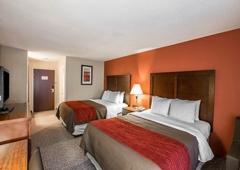 Comfort Inn - Maggie Valley, NC