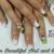 Latin Beautiful Nails and Hair