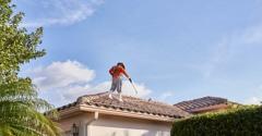 Fiddler Roof Cleaning - Boynton Beach, FL