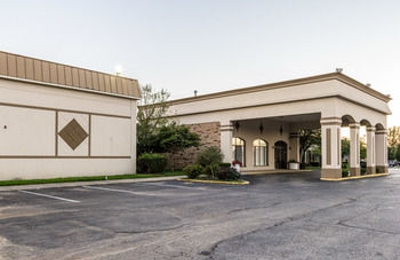 Motel 6 Springfield - Springfield, OH