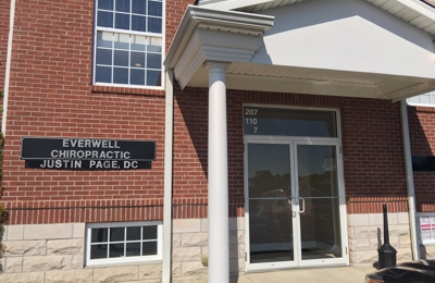Everwell Chiropractic - Louisville, KY