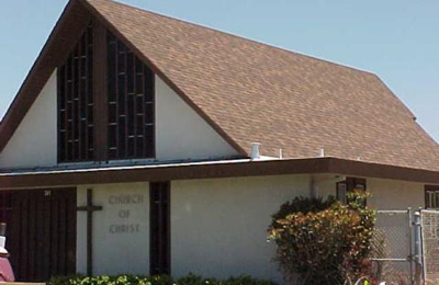 Alta Vista Church Of Christ - South San Francisco, CA