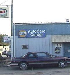 Singer Jerry Automotive Service Center - Kansas City, MO