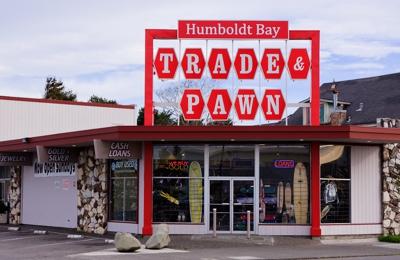 Humboldt Pawn - Eureka, CA