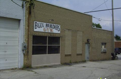 Body Builders - Akron, OH