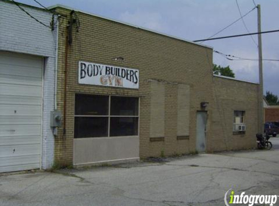 The Body Builders - Akron, OH