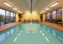 Holiday Inn Express & Suites Morristown - Morristown, TN