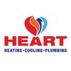 Heart Heating, Cooling, Plumbing & Electric