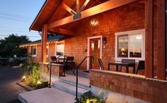 Harbour Inn Motel