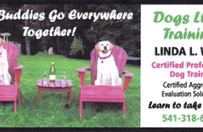 Dogs Ltd & Training - Bend, OR