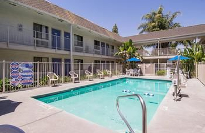 Motel 6 Merced North - Merced, CA