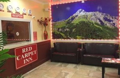 Red Carpet Inn Bridgeton Vineland Bridgeton Nj