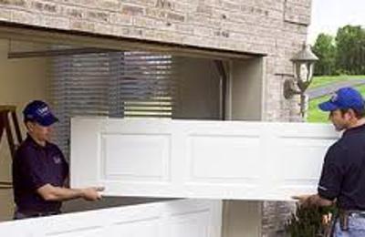 GARLAND TX GARAGE OVERHEAD DOOR REPAIR BROKEN SPRING REPLACE OPENER    Garland, TX