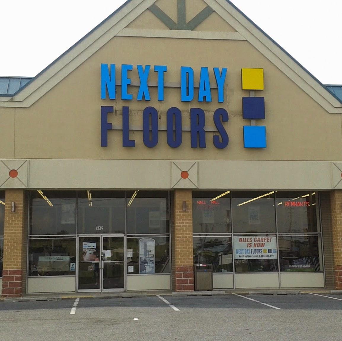 Next Day Floors 712 Merritt Blvd