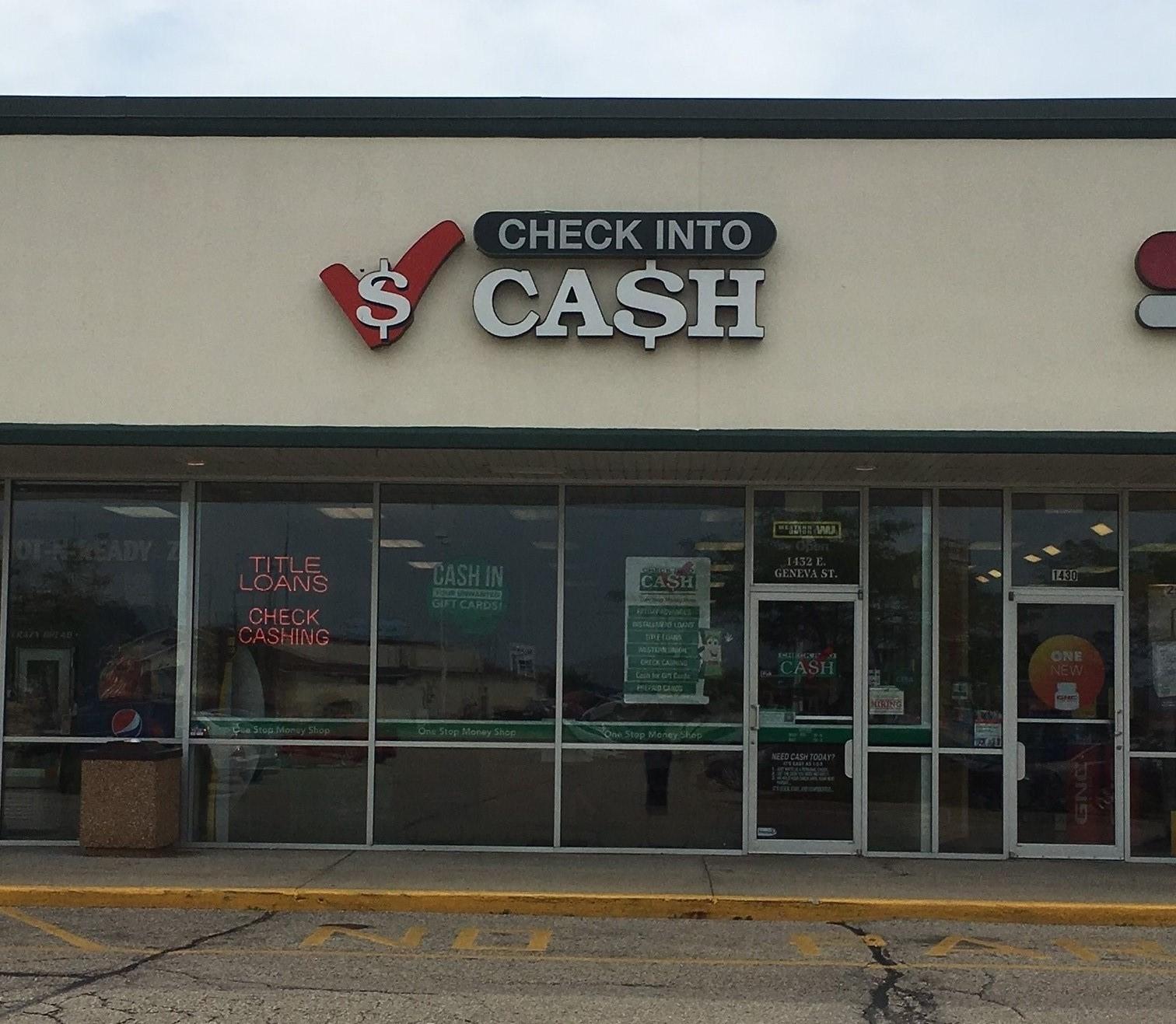 Cash advance wa image 5