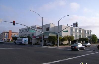 San Bruno Inn - San Bruno, CA