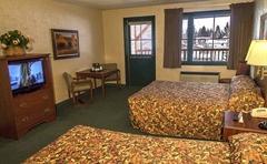 Ranch Inn Motel