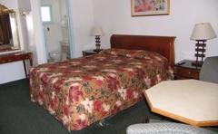 Motel Budget Inn