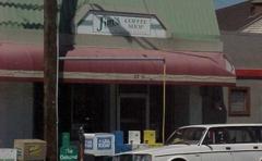 Jim's Coffee Shop