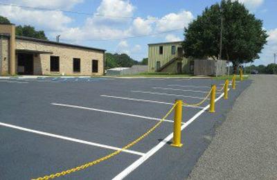 Crossroad Striping - Helena, AL